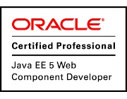 Oracle Java EE 5 Web Component Developer (SCWCD)